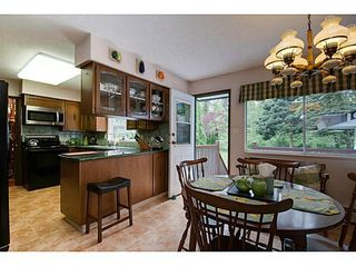 Photo 5: 4869 COLBROOK Court in Burnaby South: Deer Lake Place Home for sale ()  : MLS®# V1007008