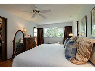 Photo 7: 4869 COLBROOK Court in Burnaby South: Deer Lake Place Home for sale ()  : MLS®# V1007008