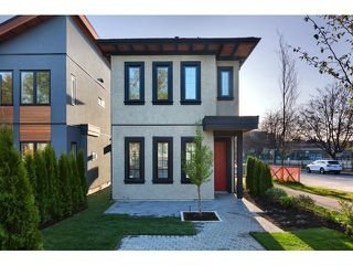 "Photo 2: 6307 CYPRESS Street in Vancouver: Kerrisdale House for sale in ""KERRISDALE"" (Vancouver West)  : MLS®# V1020792"