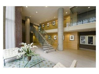 Photo 14: # 2804 1205 W HASTINGS ST in Vancouver: Coal Harbour Condo for sale (Vancouver West)  : MLS®# V1026183