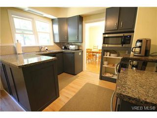 Photo 8: 3961 Sherwood Rd in VICTORIA: SE Queenswood House for sale (Saanich East)  : MLS®# 677190