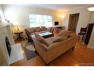 Photo 7: 3961 Sherwood Rd in VICTORIA: SE Queenswood House for sale (Saanich East)  : MLS®# 677190