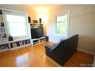 Photo 11: 3961 Sherwood Rd in VICTORIA: SE Queenswood House for sale (Saanich East)  : MLS®# 677190