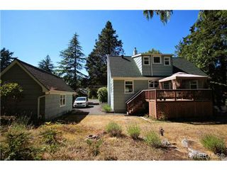 Photo 2: 3961 Sherwood Rd in VICTORIA: SE Queenswood House for sale (Saanich East)  : MLS®# 677190