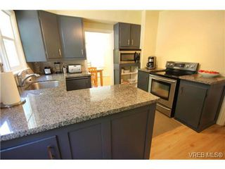 Photo 9: 3961 Sherwood Rd in VICTORIA: SE Queenswood House for sale (Saanich East)  : MLS®# 677190