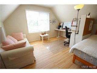 Photo 14: 3961 Sherwood Rd in VICTORIA: SE Queenswood House for sale (Saanich East)  : MLS®# 677190