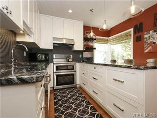 Photo 6: 1180 Clovelly Terrace in VICTORIA: SE Maplewood Single Family Detached for sale (Saanich East)  : MLS®# 340503