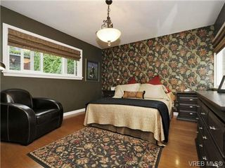 Photo 9: 1180 Clovelly Terrace in VICTORIA: SE Maplewood Single Family Detached for sale (Saanich East)  : MLS®# 340503
