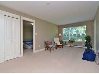 "Photo 9: 118 32725 GEORGE FERGUSON Way in Abbotsford: Abbotsford West Condo for sale in ""Uptown"" : MLS®# F1417772"