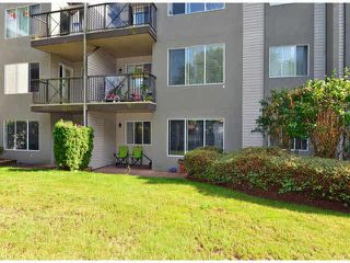 "Photo 19: 118 32725 GEORGE FERGUSON Way in Abbotsford: Abbotsford West Condo for sale in ""Uptown"" : MLS®# F1417772"