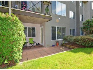 "Photo 16: 118 32725 GEORGE FERGUSON Way in Abbotsford: Abbotsford West Condo for sale in ""Uptown"" : MLS®# F1417772"