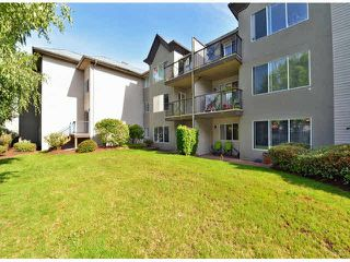 "Photo 20: 118 32725 GEORGE FERGUSON Way in Abbotsford: Abbotsford West Condo for sale in ""Uptown"" : MLS®# F1417772"