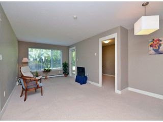 "Photo 8: 118 32725 GEORGE FERGUSON Way in Abbotsford: Abbotsford West Condo for sale in ""Uptown"" : MLS®# F1417772"