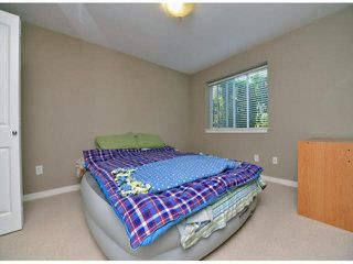 "Photo 11: 118 32725 GEORGE FERGUSON Way in Abbotsford: Abbotsford West Condo for sale in ""Uptown"" : MLS®# F1417772"