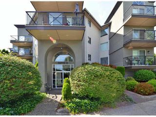 "Photo 2: 118 32725 GEORGE FERGUSON Way in Abbotsford: Abbotsford West Condo for sale in ""Uptown"" : MLS®# F1417772"