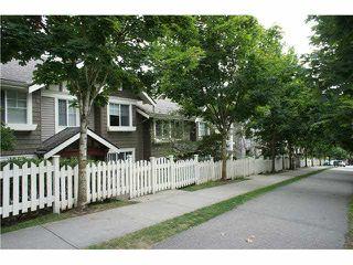 "Photo 16: 216 7330 SALISBURY Avenue in Burnaby: Highgate Condo for sale in ""BOTANICA"" (Burnaby South)  : MLS®# V1080383"