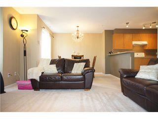 "Photo 3: 216 7330 SALISBURY Avenue in Burnaby: Highgate Condo for sale in ""BOTANICA"" (Burnaby South)  : MLS®# V1080383"