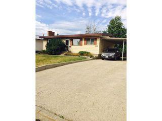 Main Photo: 10616 105TH Avenue in Fort St. John: Fort St. John - City NW House for sale (Fort St. John (Zone 60))  : MLS®# N239107