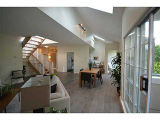 "Photo 3: 302 825 W 15TH Avenue in Vancouver: Fairview VW Condo for sale in ""THE HARROD"" (Vancouver West)  : MLS®# V1081638"