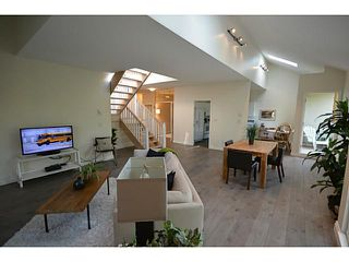 "Photo 2: 302 825 W 15TH Avenue in Vancouver: Fairview VW Condo for sale in ""THE HARROD"" (Vancouver West)  : MLS®# V1081638"