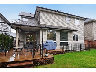 Photo 13: 21082 83B AV in Langley: Willoughby Heights House for sale : MLS®# f1432026
