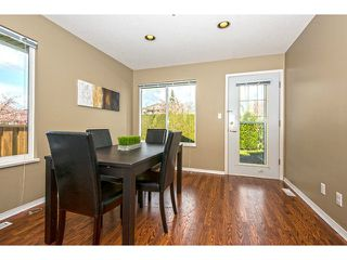 Photo 4: # 4 1370 RIVERWOOD GT in Port Coquitlam: Riverwood Condo for sale : MLS®# V1117350