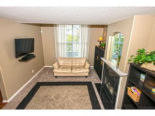 Photo 2: # 4 1370 RIVERWOOD GT in Port Coquitlam: Riverwood Condo for sale : MLS®# V1117350