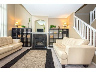 Photo 3: # 4 1370 RIVERWOOD GT in Port Coquitlam: Riverwood Condo for sale : MLS®# V1117350
