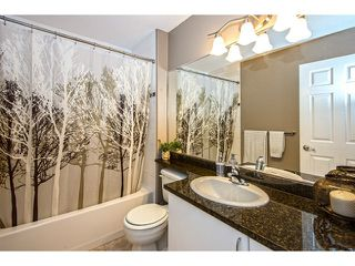 Photo 10: # 4 1370 RIVERWOOD GT in Port Coquitlam: Riverwood Condo for sale : MLS®# V1117350