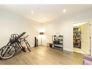 Photo 17: 152 E 20TH AV in Vancouver: Main House for sale (Vancouver East)  : MLS®# V1121384