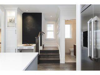 Photo 11: 152 E 20TH AV in Vancouver: Main House for sale (Vancouver East)  : MLS®# V1121384