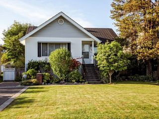 Main Photo: 748 E 9TH ST in North Vancouver: Boulevard House for sale : MLS®# V1123957