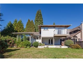 Photo 1: 1840 Mathers Av in West Vancouver: Ambleside House for sale : MLS®# V1114838