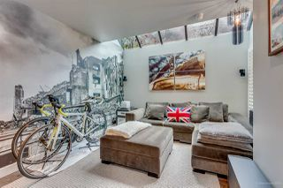 Photo 7: 1906 W 14TH AVENUE in Vancouver: Kitsilano House 1/2 Duplex for sale (Vancouver West)  : MLS®# R2027772