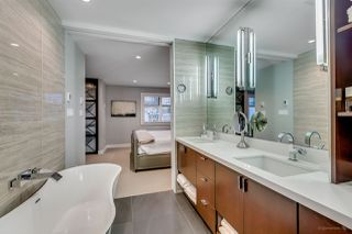 Photo 15: 1906 W 14TH AVENUE in Vancouver: Kitsilano House 1/2 Duplex for sale (Vancouver West)  : MLS®# R2027772