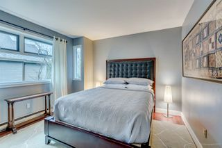 Photo 16: 1906 W 14TH AVENUE in Vancouver: Kitsilano House 1/2 Duplex for sale (Vancouver West)  : MLS®# R2027772
