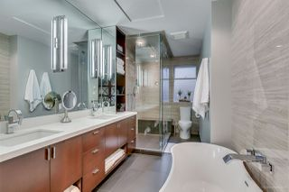 Photo 14: 1906 W 14TH AVENUE in Vancouver: Kitsilano House 1/2 Duplex for sale (Vancouver West)  : MLS®# R2027772