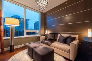 Photo 19: 801 1675 W 8TH AVENUE in Vancouver: Fairview VW Condo for sale (Vancouver West)  : MLS®# R2042597