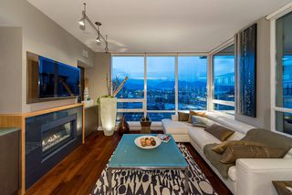 Photo 8: 801 1675 W 8TH AVENUE in Vancouver: Fairview VW Condo for sale (Vancouver West)  : MLS®# R2042597