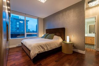 Photo 17: 801 1675 W 8TH AVENUE in Vancouver: Fairview VW Condo for sale (Vancouver West)  : MLS®# R2042597