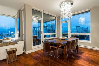 Photo 9: 801 1675 W 8TH AVENUE in Vancouver: Fairview VW Condo for sale (Vancouver West)  : MLS®# R2042597