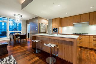 Photo 11: 801 1675 W 8TH AVENUE in Vancouver: Fairview VW Condo for sale (Vancouver West)  : MLS®# R2042597