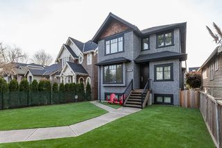 Photo 20: 2635 WATERLOO STREET in Vancouver: Kitsilano House for sale (Vancouver West)  : MLS®# R2056252