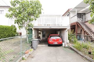 Photo 20: 886 E 55TH AVENUE in Vancouver: South Vancouver House for sale (Vancouver East)  : MLS®# R2072189