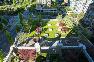 Photo 7: 806 1238 RICHARDS STREET in Vancouver: Yaletown Condo for sale (Vancouver West)  : MLS®# R2068164