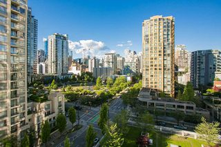 Photo 8: 806 1238 RICHARDS STREET in Vancouver: Yaletown Condo for sale (Vancouver West)  : MLS®# R2068164