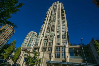 Photo 6: 806 1238 RICHARDS STREET in Vancouver: Yaletown Condo for sale (Vancouver West)  : MLS®# R2068164