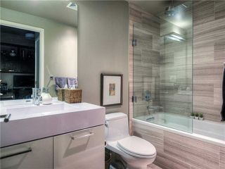Photo 4: 90 Broadview Ave Unit #538 in Toronto: South Riverdale Condo for sale (Toronto E01)  : MLS®# E3525708