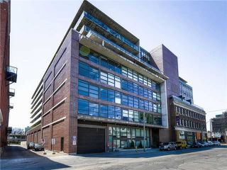 Photo 11: 90 Broadview Ave Unit #538 in Toronto: South Riverdale Condo for sale (Toronto E01)  : MLS®# E3525708