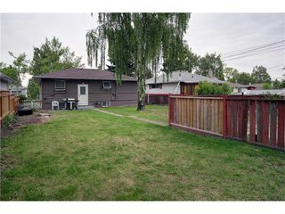 Photo 12: 2327 22A Street NW in CALGARY: Banff Trail House for sale (Calgary)  : MLS®# C4067297